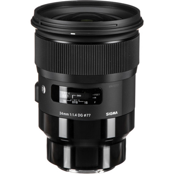 Sigma 24mm f1.4 DG HSM Art for Leica L