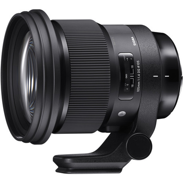 Sigma 105mm f1.4 DG HSM Art for Leica L