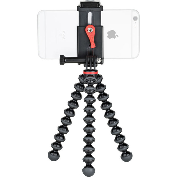 Joby GripTight GorillaPod Action Stand with Mounts for Smartphones Kit