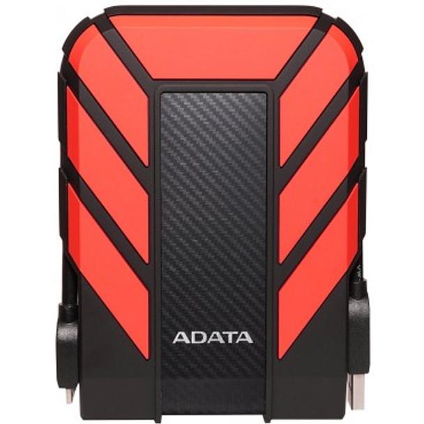 ADATA HD710 Pro Durable USB3.1 External HDD 2TB Red