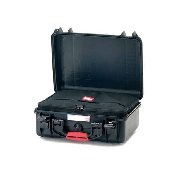 HPRC 2400 Hard Case with Bag and Dividers Kit