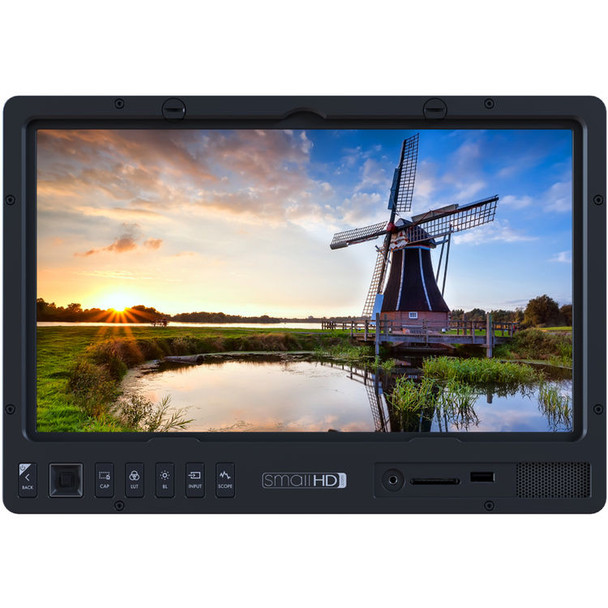 "SmallHD 1303 13"" HDR Ready Durable Monitor"