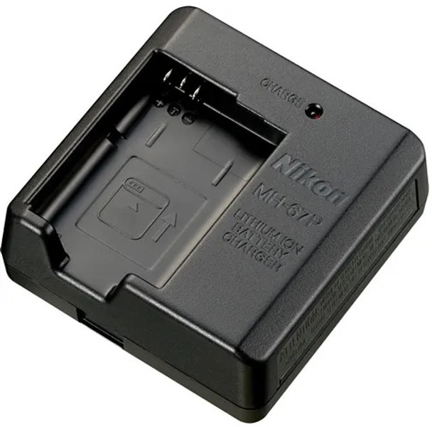 Nikon MH-67P BATTERY CHARGER [EN-EL23]