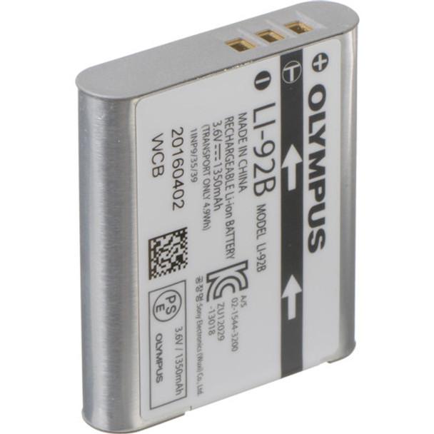 Olympus LI-92B Li-ion Battery