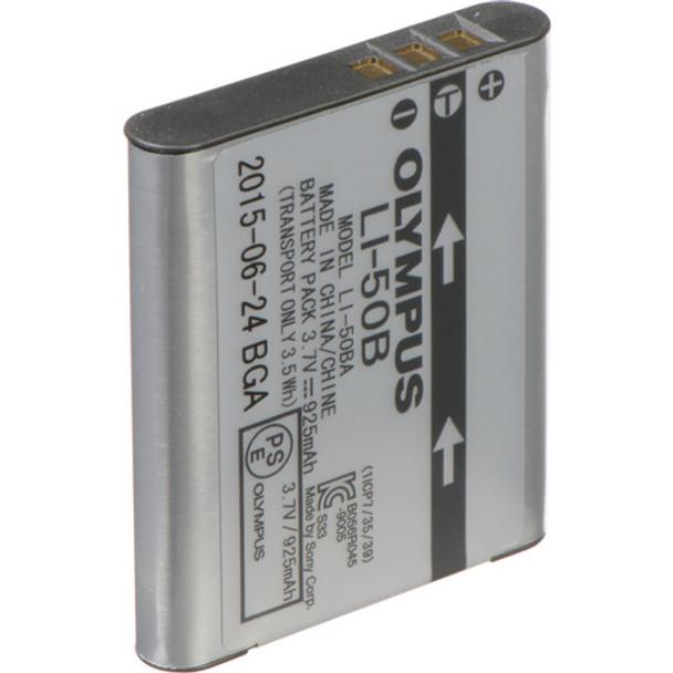 Olympus LI-50B Li-ion Battery