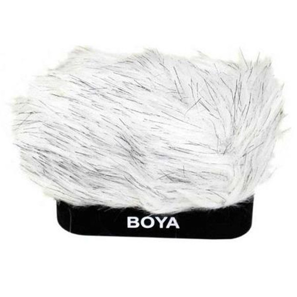 BOYA BY-P10 Professional Windshield for Handy Recorder