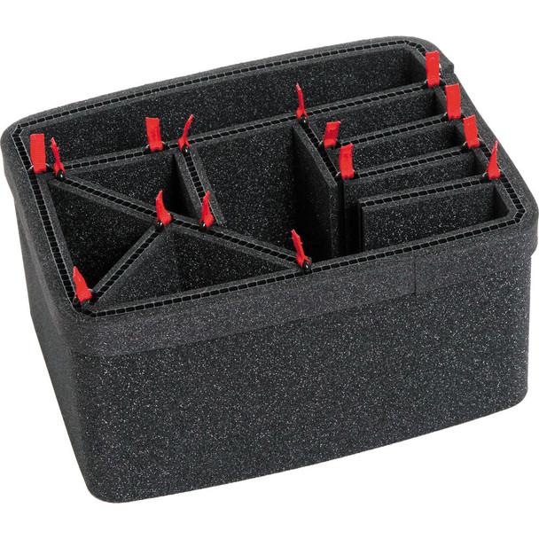 Pelican TrekPak Divider Kit for 1300 Protector Case