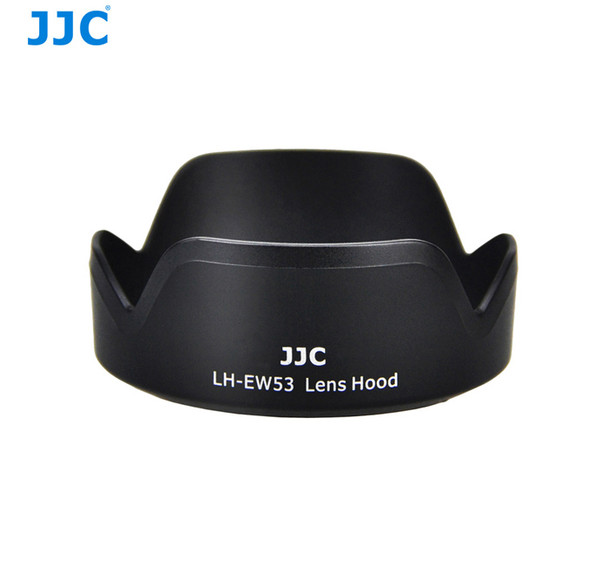 JJC Lens Hood Replaces Canon EW-53