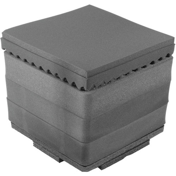Pelican 0341 Replacement Foam for 0340 Cube Case