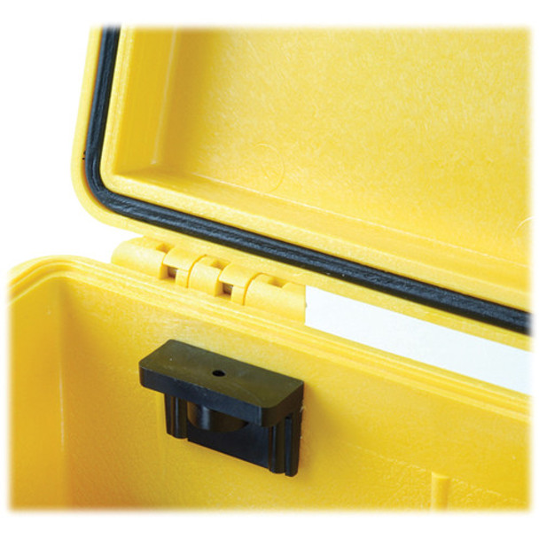 Pelican 1507 Peli-Quick Mounts - for all Pelican Cases (Set of 4)