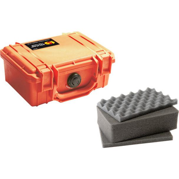 Pelican 1120 Case (Orange)