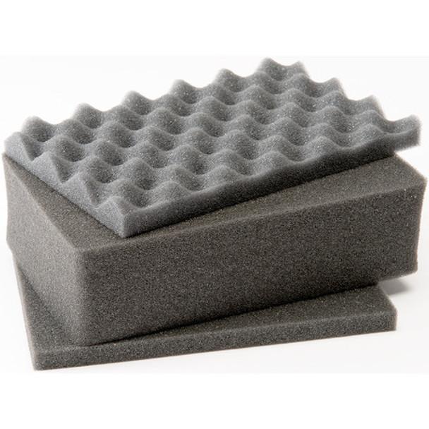 Pelican 1121 Replacement Foam Set for 1120