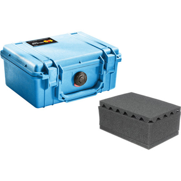 Pelican 1150 Case (Blue)