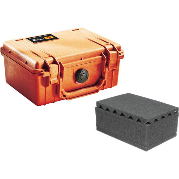 Pelican 1150 Case (Orange)