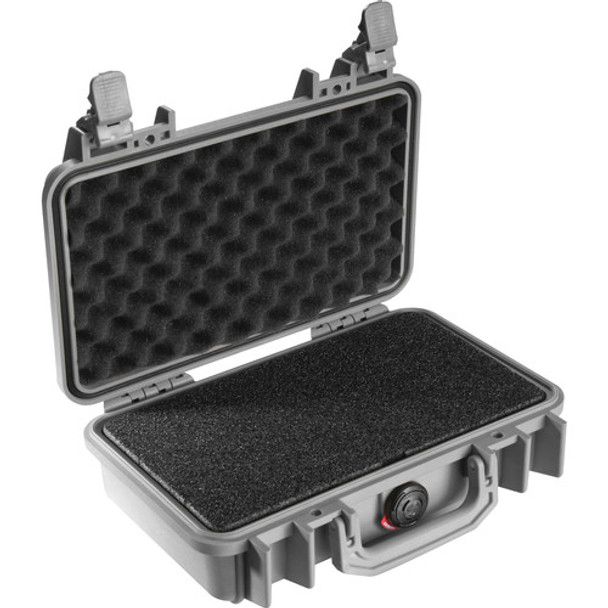 Pelican 1170 Case (Silver)