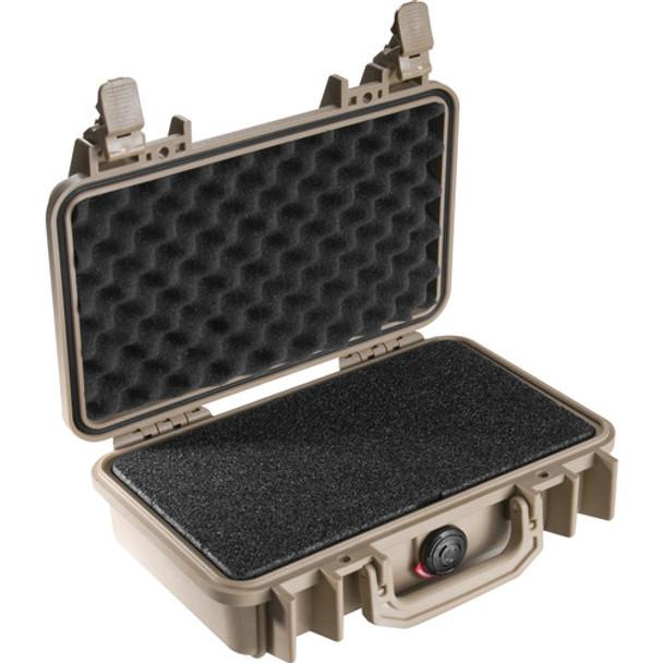 Pelican 1170 Case (Desert Tan)