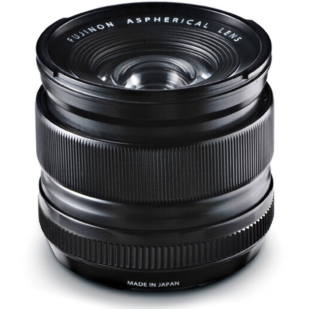 Rental Fujifilm XF 14mm f/2.8 Lens