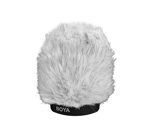 "BOYA BY-P100 Microphone Windshield 3.94"" (100 mm)"