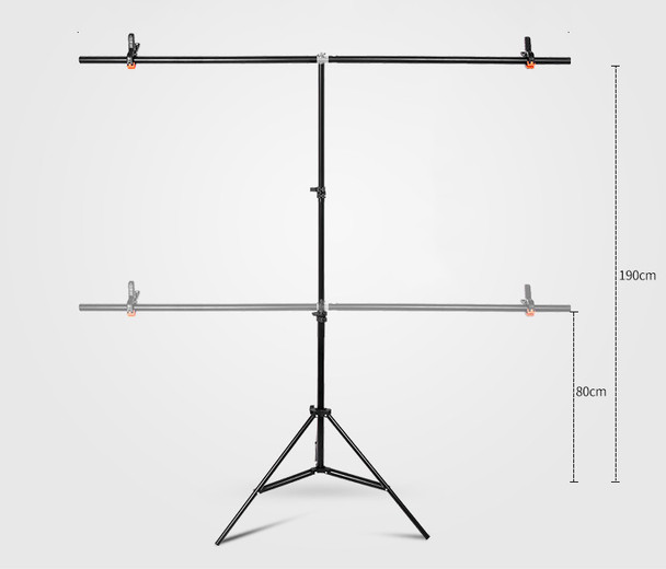 DEEP Backdrop Stand (Large)