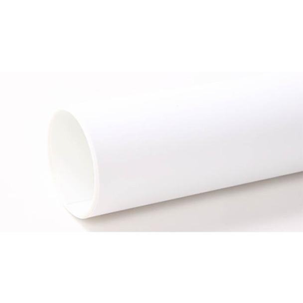 DEEP PVC Photography Backdrop 60x120cm White