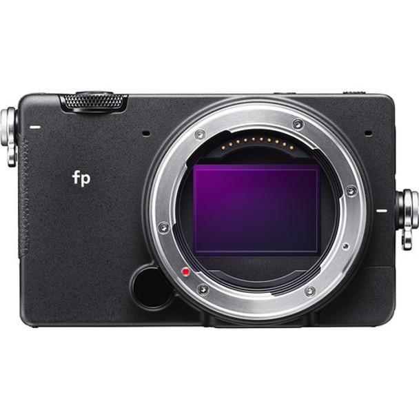Sigma fp Mirrorless Digital Camera