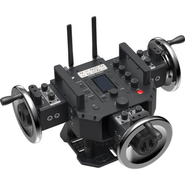 DJI Master Wheel 3-Axis