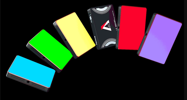Aputure AL-MC RGB Portable Light