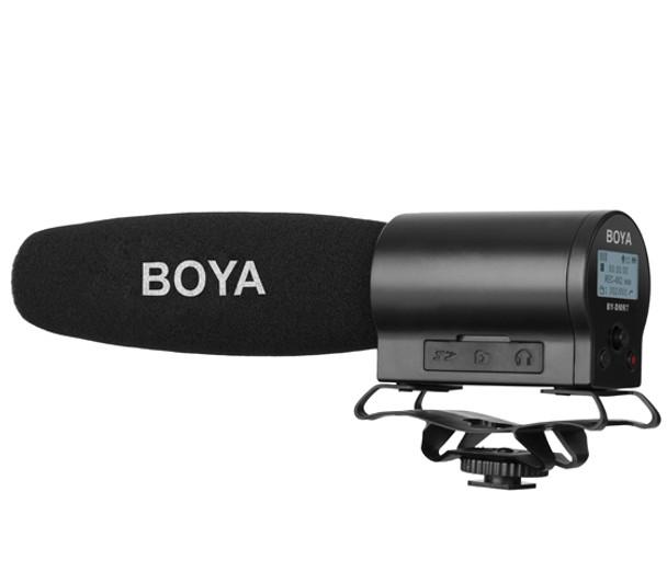 BOYA BY-DMR7 Microphone Recorder