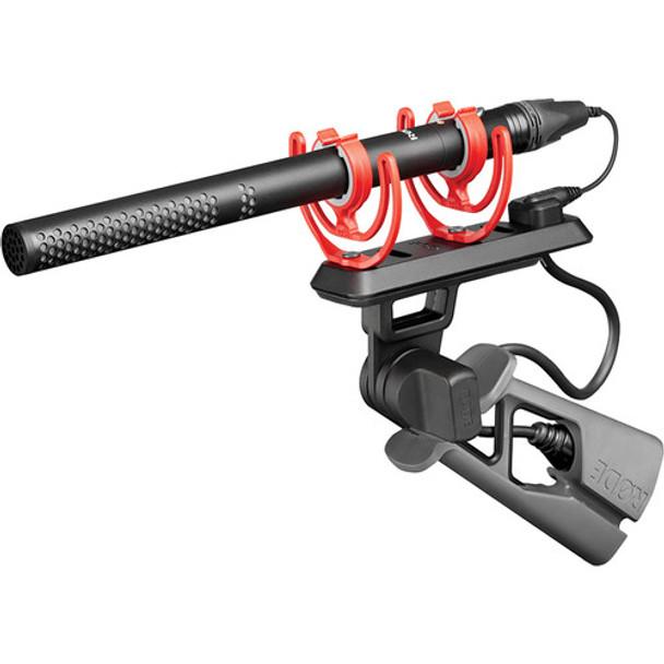 Rode NTG5 Moisture-Resistant Short Shotgun Microphone