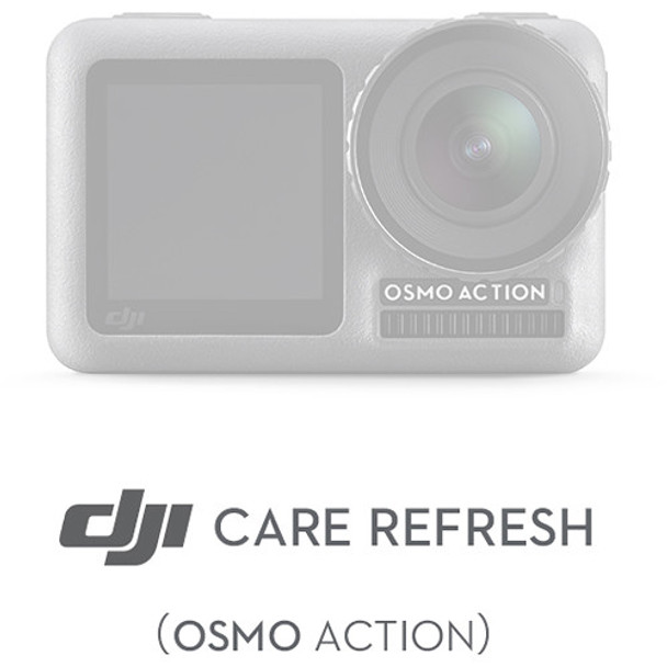 DJI Care Refresh (Osmo Action) NZ