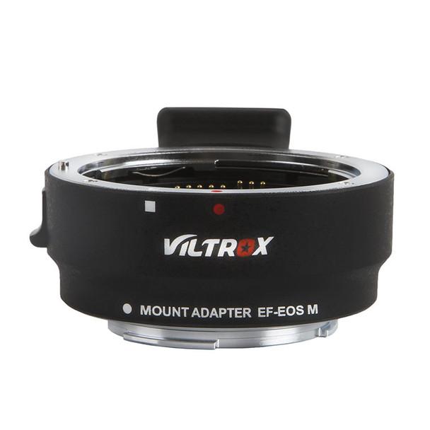 Viltrox EF to EOS M Mount AF Adapter