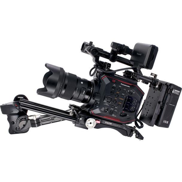 Tilta Camera Cage for Panasonic EVA1 with V-mount Plate