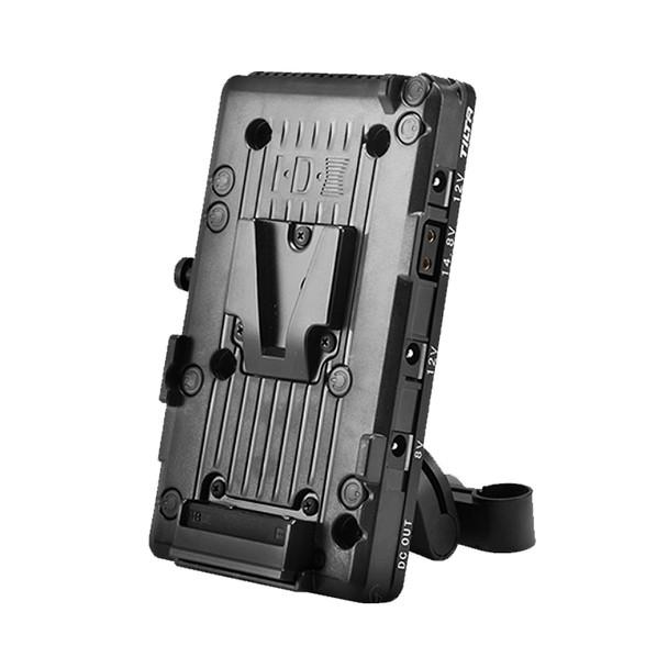 Tilta V-Lock Battery Plate for Panasonic EVA1