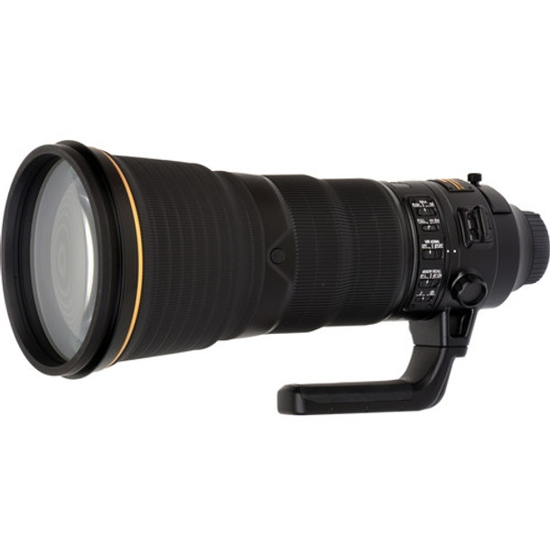 Nikon AF-S 400MM F2.8E FL ED VR