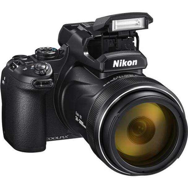 Nikon P1000 COOLPIX Digital Camera