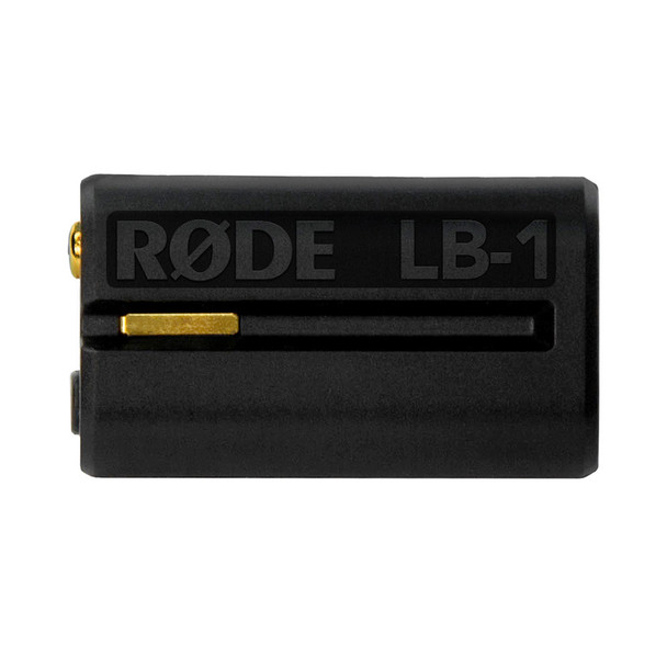 RODE LB1 LITHIUM-ION RECHARGEABLE BATTERY 1600mAh