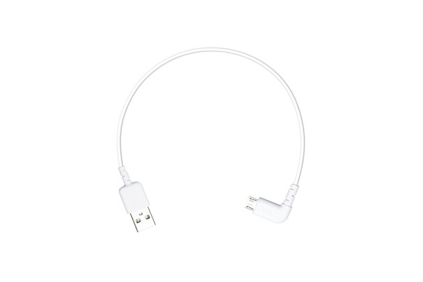 DJI INSPIRE 2 MICRO USB TO USB RC CABLE (PART 24)