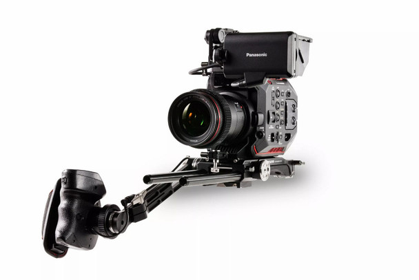 Tilta Camera Rig for Panasonic EVA1 without Battery Plate
