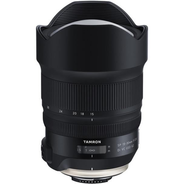 Tamron 15-30mm F/2.8 Di VC USD G2 - Nikon F