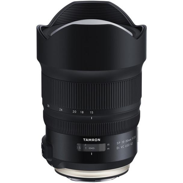 Tamron 15-30mm F/2.8 Di VC USD G2 - Canon EF