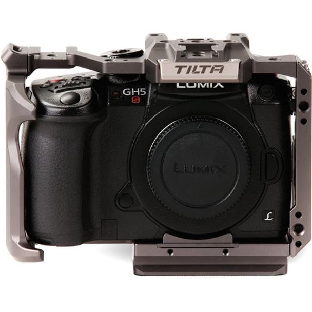 Tilta Full Camera Cage for  GH series - Black version