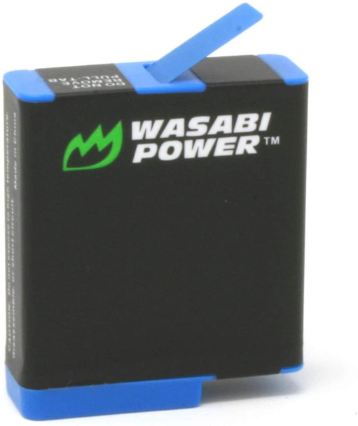 Wasabi Battery for GoPro Hero 8 / 7 / 6 / 5