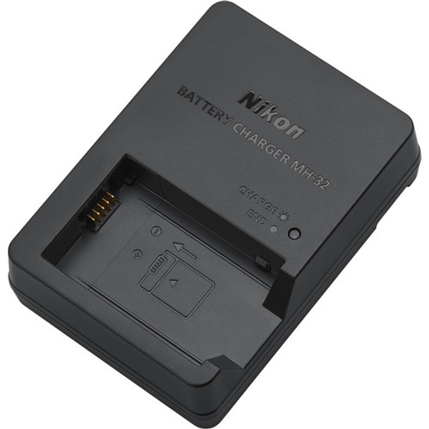 Nikon MH-32 Battery Charger for EN-EL25