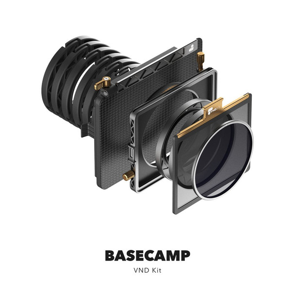 PolarPro Matte Box Basecamp VND Kit