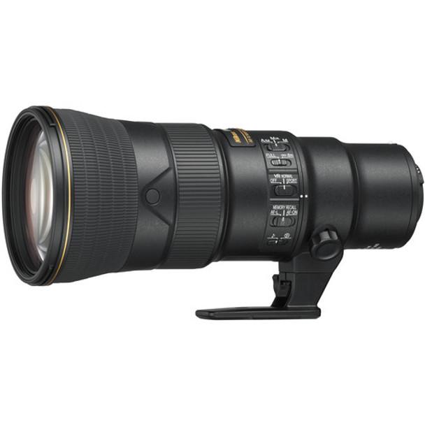 Nikon AF-S NIKKOR 500mm f/5.6E PF ED VR
