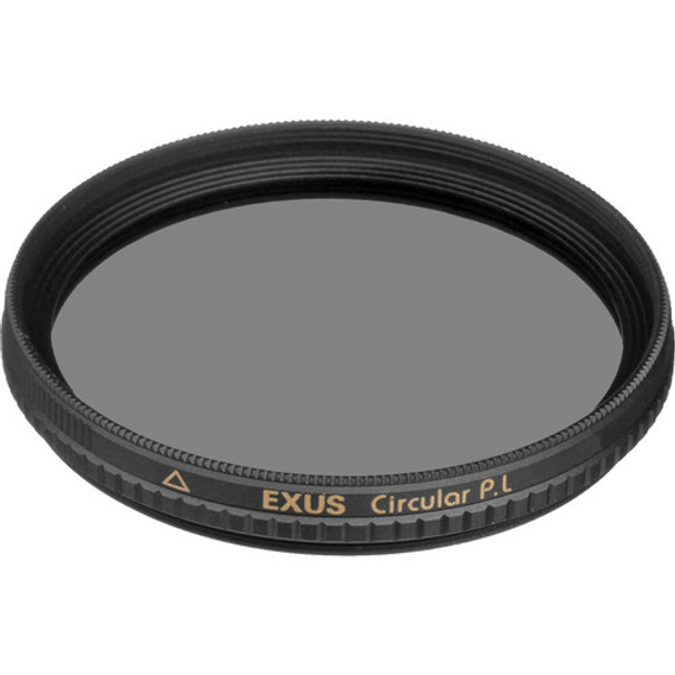 MARUMI EXUS CIRCULAR POLARISING FILTER 58MM