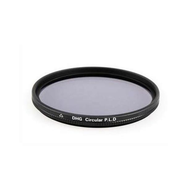 MARUMI DHG CIRCULAR POLARISING FILTER 49MM