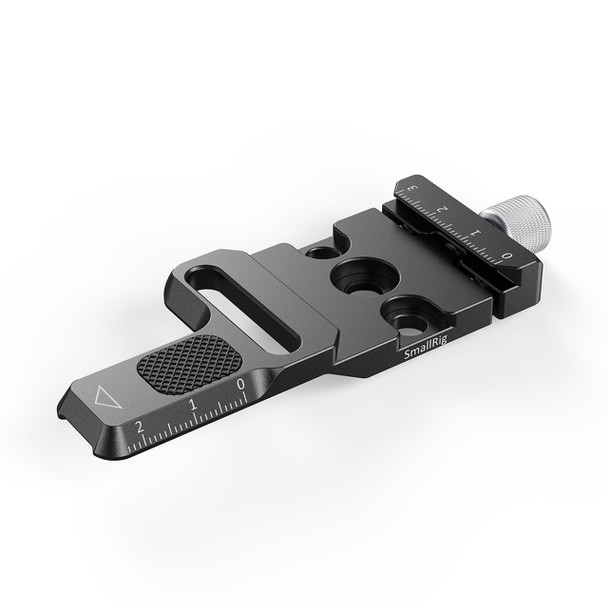 SMALLRIG ARCA QUICK RELEASE CLAMP FOR ZHIYUN CRANE M2 DPC2508