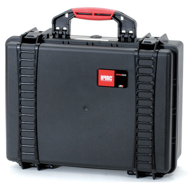 HPRC 2500 Resin Hard Carry Case