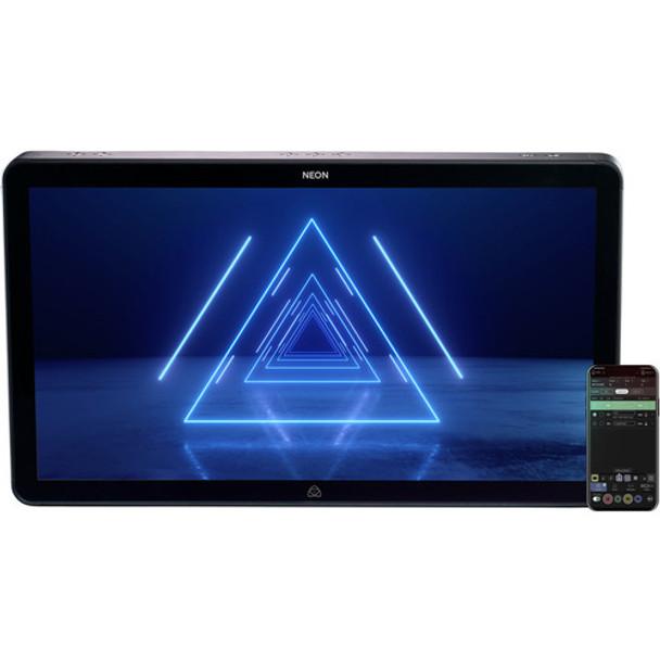 """Atomos Neon 24"""" 4K Recording Monitor"""